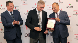 SOCAR and GCF partnership continues