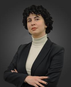 Ana Baratashvili