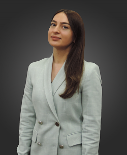 Mariam Sharabidze