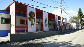 SOCAR continues to build kindergartens.