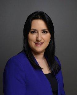 Maia Chikvanaia