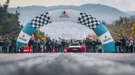 2019 race season is on